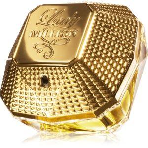 Paco Rabanne Lady Million parfémovaná voda pro ženy 80 ml Limitovaná e