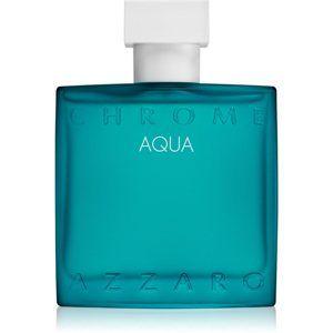 Azzaro Chrome Aqua toaletní voda pro muže 50 ml