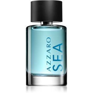 Azzaro Time To Shine Sea toaletní voda unisex 100 ml