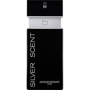 Jacques Bogart Silver Scent toaletní voda pro muže 100 ml