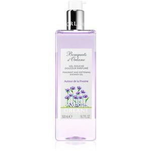 Orlane Bouquets d'Orlane Autour de la Pivoine oživující sprchový gel