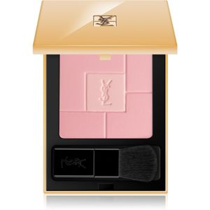 Yves Saint Laurent Blush Volupté pudrová tvářenka odstín 2 Séductrice 9 g