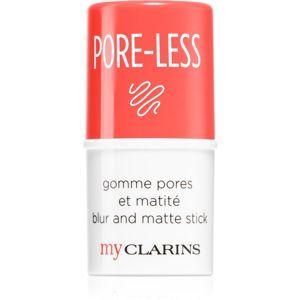 My Clarins Pore-Less matující tyčinka 3,2 g