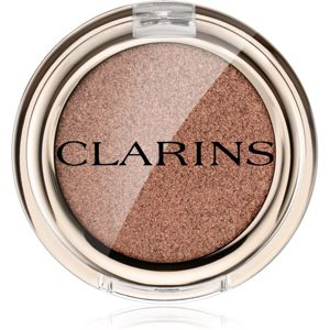 Clarins Eye Make-Up Ombre Sparkle třpytivé oční stíny odstín 02 Peach Girl 1,5 g