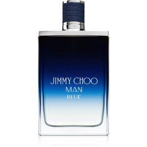 Jimmy Choo Man Blue toaletní voda pro muže 100 ml