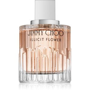 Jimmy Choo Illicit Flower toaletní voda pro ženy 100 ml