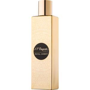 S.T. Dupont Royal Amber parfémovaná voda unisex 100 ml