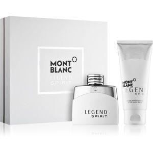 Montblanc Legend Spirit dárková sada III.