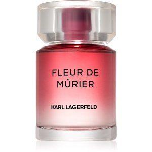Karl Lagerfeld Fleur de Mûrier parfémovaná voda pro ženy 50 ml