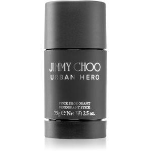 Jimmy Choo Urban Hero deostick pro muže 75 ml