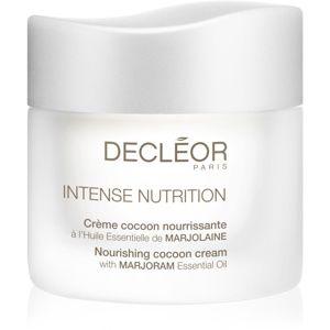 Decléor Intense Nutrition vyživující a ochranný krém