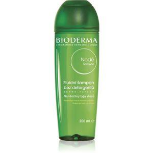 Bioderma Nodé šampon pro všechny typy vlasů 200 ml