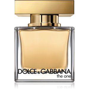 Dolce & Gabbana The One toaletní voda pro ženy 30 ml