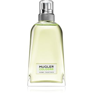 Mugler Cologne Come Together toaletní voda unisex 100 ml