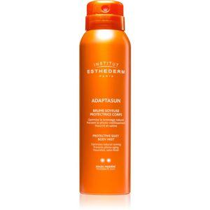 Institut Esthederm Adaptasun Protective Silky Body Mist tělová mlha pro podporu opálení 150 ml