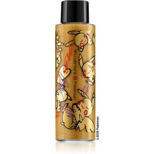 Shu Uemura Pokémon třpytivý olej na vlasy a tělo 100 ml