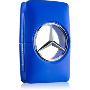 Mercedes-Benz Man Blue toaletní voda pro muže 100 ml