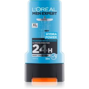 L'Oréal Paris Men Expert Hydra Power sprchový gel