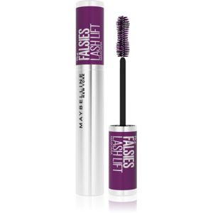 Maybelline The Falsies Lash Lift řasenka odstín Black 9,6 ml