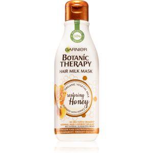 Garnier Hair Milk Mask Restoring Honey vlasová maska 250 ml