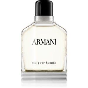 Armani Eau Pour Homme toaletní voda pro muže 50 ml