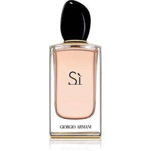 Armani Sì parfémovaná voda pro ženy 100 ml