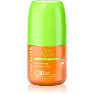 Lancaster Sun Sport opalovací fluid roll-on SPF 30 50 ml