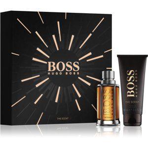 Hugo Boss Boss The Scent dárková sada pro muže