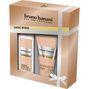 Bruno Banani Daring Woman dárková sada I.