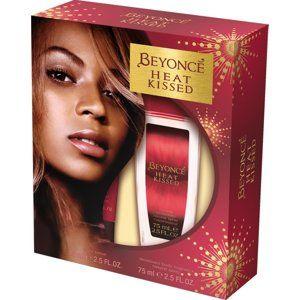 Beyoncé Heat Kissed dárková sada