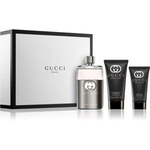 Gucci Guilty Pour Homme dárková sada I. pro muže