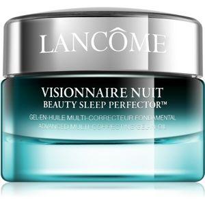Lancôme Visionnaire Nuit noční gelový krém pro hydrataci a vyhlazení p