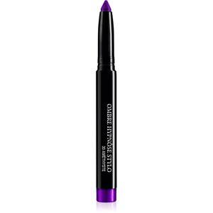 Lancôme Ombre Hypnôse Metallic Stylo dlouhotrvající oční stíny v tužce odstín 30 Améthyste 1,4 g