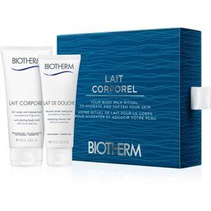 Biotherm Lait Corporel kosmetická sada V.