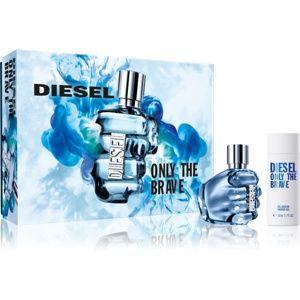 Diesel Only The Brave dárková sada IX.