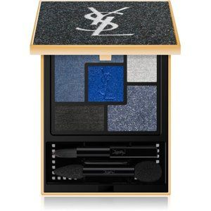 Yves Saint Laurent Couture Palette Black Opium Intense Night Edition p