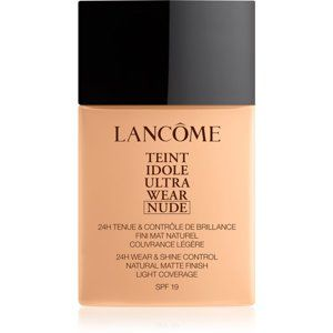 Lancôme Teint Idole Ultra Wear Nude lehký matující make-up