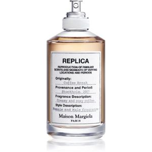 Maison Margiela REPLICA Coffee Break toaletní voda unisex 100 ml