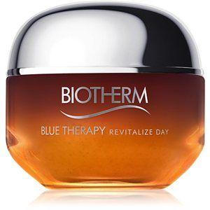 Biotherm Blue Therapy Amber Algae Revitalize revitalizační noční krém