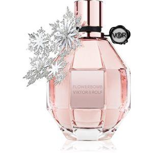 Viktor & Rolf Flowerbomb parfémovaná voda limitovaná edice pro ženy 100 ml