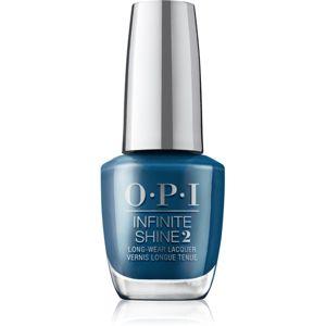 OPI Infinite Shine 2 Limited Edition lak na nehty odstín Duomo Days, Isola Nights 15 ml