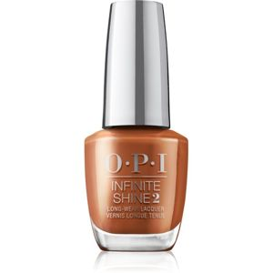 OPI Infinite Shine 2 Limited Edition lak na nehty odstín My Italian is a Little Rusty 15 ml