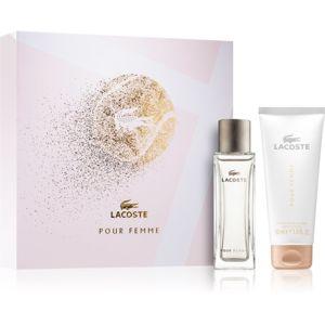 Lacoste Pour Femme dárková sada II. pro ženy