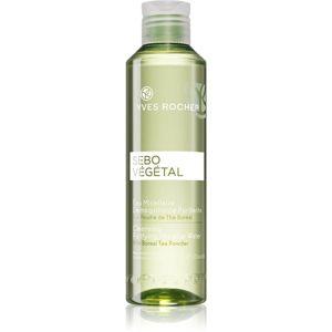 Yves Rocher Sebo Végétal čisticí micelární voda 200 ml
