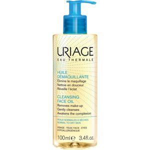 Uriage Eau Thermale čisticí olej pro normální až suchou pleť 100 ml