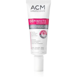 ACM Dépiwhite Advanced krém proti pigmentovým skvrnám 40 ml