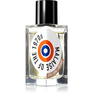 Etat Libre d'Orange Malaise of the 1970s parfémovaná voda unisex 50 ml