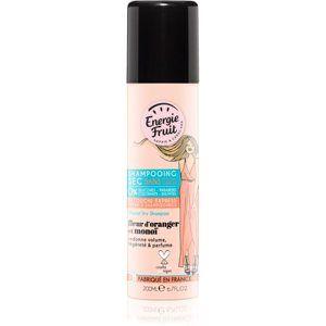 Energie Fruit Monoi suchý šampon