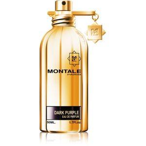 Montale Dark Purple parfémovaná voda pro ženy 50 ml