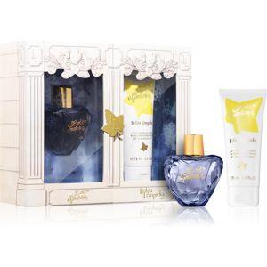 Lolita Lempicka Lolita Lempicka Mon Premier Parfum dárková sada I. pro ženy